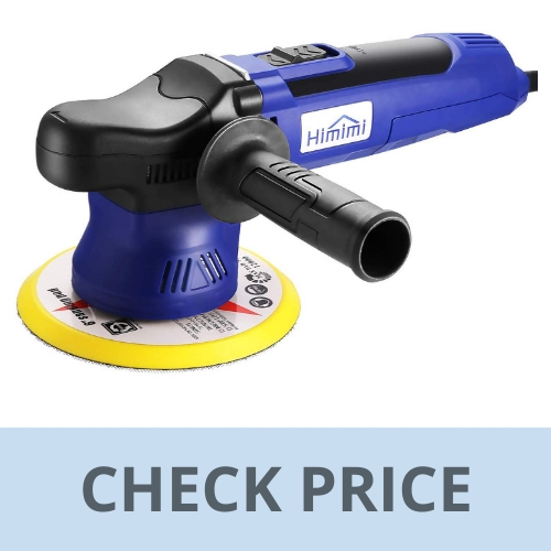 best dual action polisher for beginners