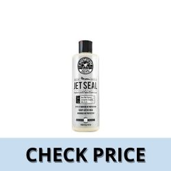 Chemical Guys WAC_118_16 JetSeal Paint Sealant