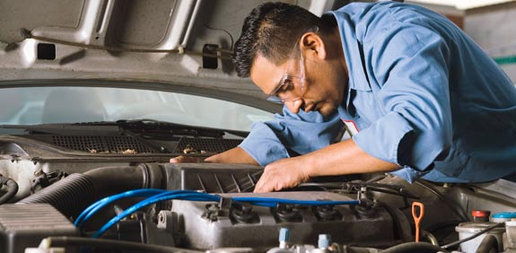 how to diagnose bad alternator