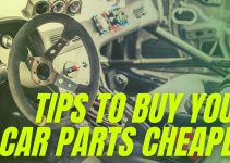 tips to buy your car parts cheaper