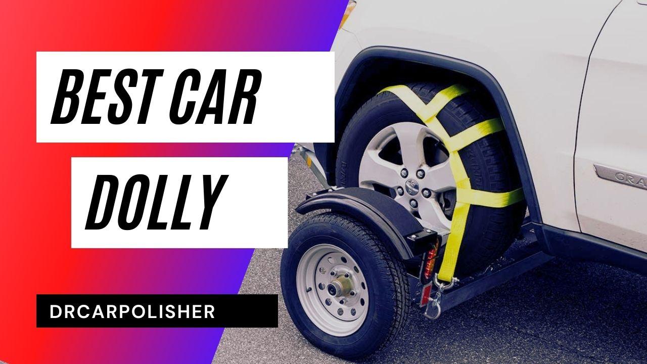 best car dolly
